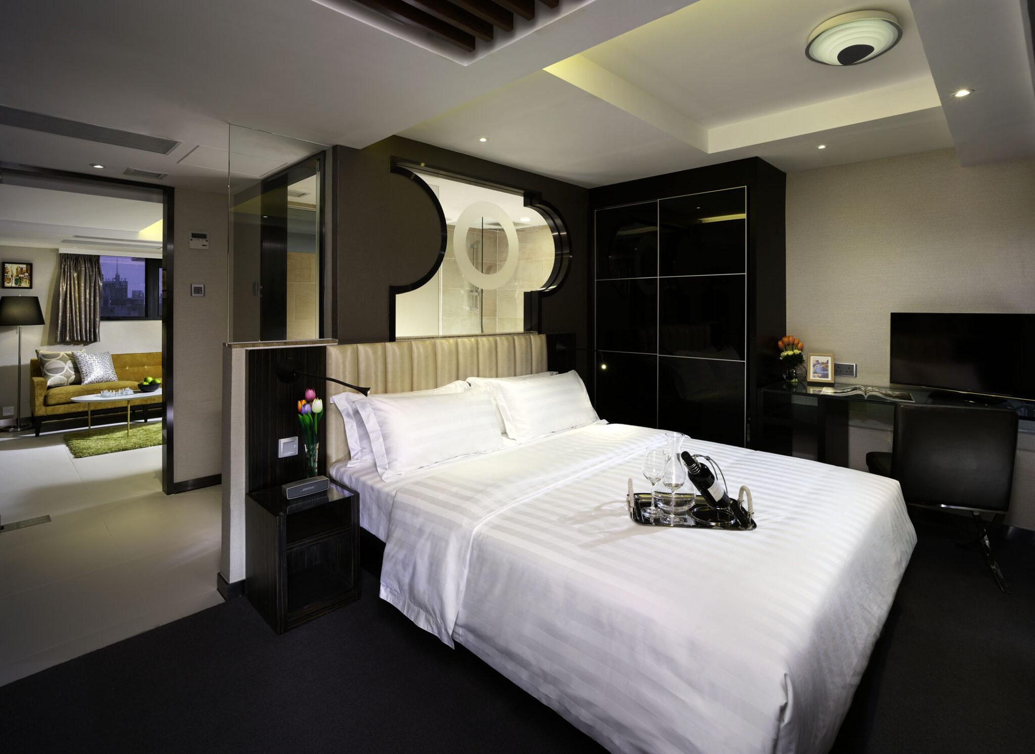 PopwayHotel-popway suite 1