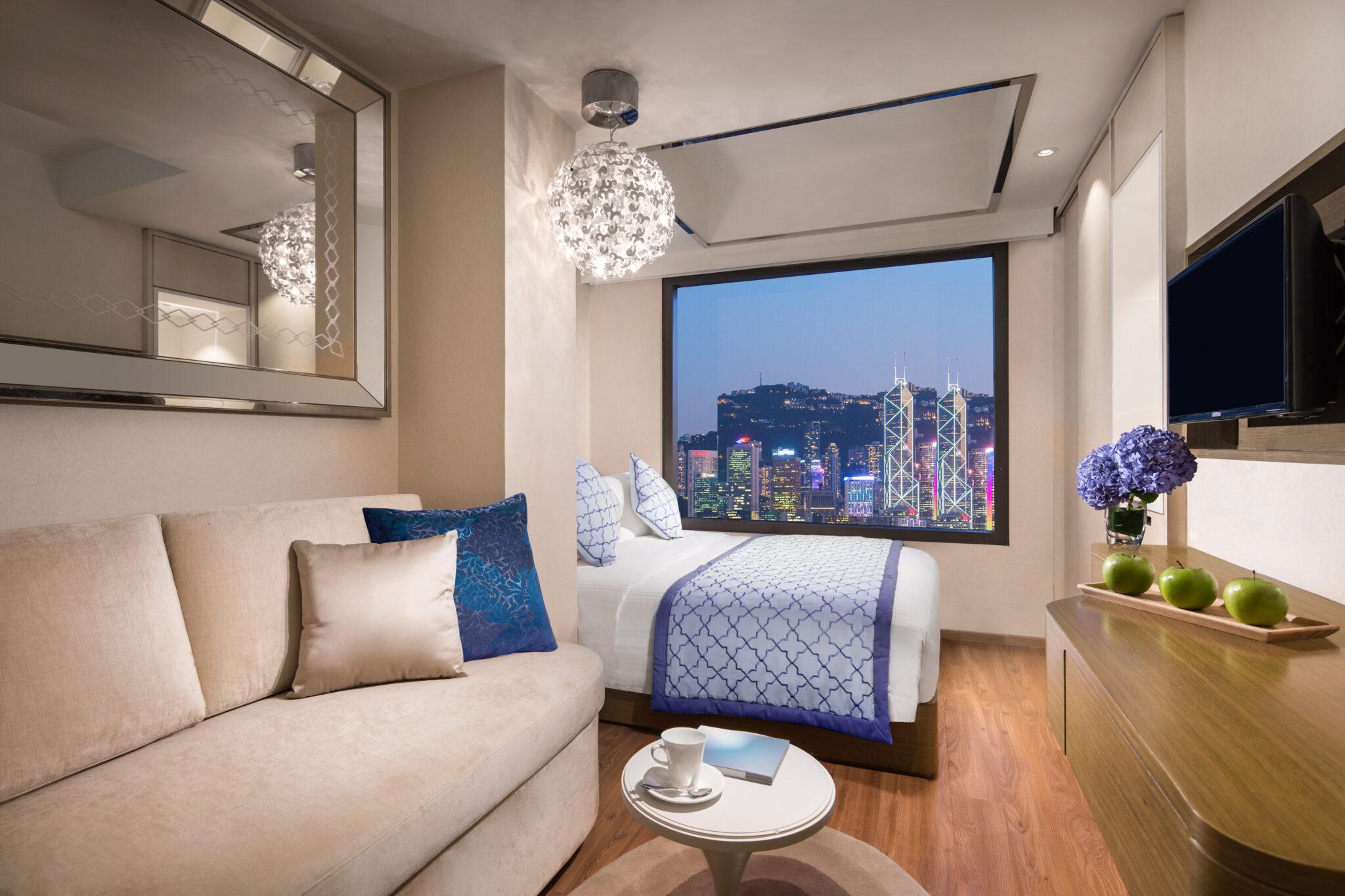 SR_China_Hong Kong_Hotel Pravo_Standard rm 1-HR
